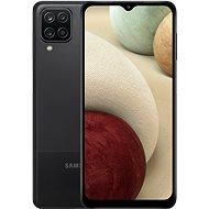 Samsung Galaxy A12 64 GB - schwarz - Handy