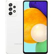 Samsung Galaxy A52 5G weiss - Handy