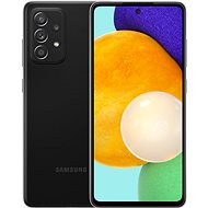 Samsung Galaxy A52 schwarz - Handy