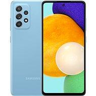 Samsung Galaxy A52 blau - Handy