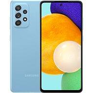 Samsung Galaxy A52 256GB blau - Handy