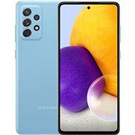 Samsung Galaxy A72 blau - Handy