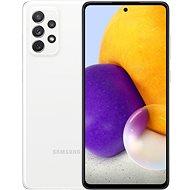 Samsung Galaxy A72 - weiß - Handy