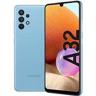 Samsung Galaxy A32 blau - Handy