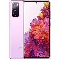 Samsung Galaxy S20 FE Lila - Handy
