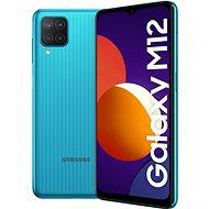 Samsung Galaxy M12 64 GB - grün - Handy