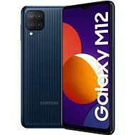 Samsung Galaxy M12 128 GB - schwarz - Handy
