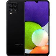 Samsung Galaxy A22 64GB Schwarz - Handy