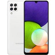 Samsung Galaxy A22 128GB Weiß - Handy