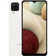 Samsung Galaxy A12 64GB Weiß - Handy