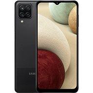 Samsung Galaxy A12 128 GB Schwarz - Handy
