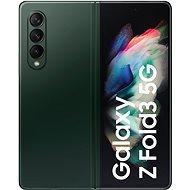 Samsung Galaxy Z Fold3 5G 512GB grün - Handy