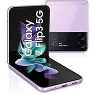 Samsung Galaxy Z Flip3 5G 128GB Lavender - Handy