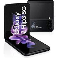 Samsung Galaxy Z Flip3 5G 256GB Phantom Black - Handy