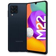 Samsung Galaxy M22 Schwarz - Handy