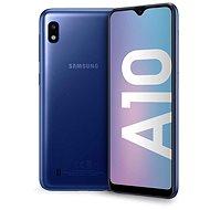 Samsung Galaxy A10 Blau - Handy