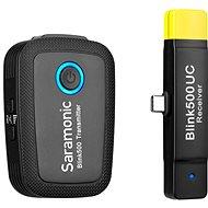 Saramonic Blink 500 B5 - Ansteckmikrofon
