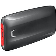 Samsung Portable SSD X5 500 GB - Externe Festplatte