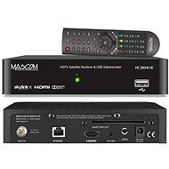 Mascom MC280HDIR - Satellitenempfänger