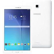 Samsung Galaxy Tab E 9.6 WiFi White (SM-T560) - Tablet