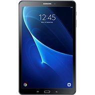 Samsung Galaxy Tab A 10.1 WiFi Schwarz - Tablet