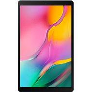 Samsung Galaxy Tab A 2019 10.1 Wifi Silber - Tablet