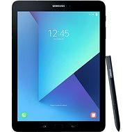 127 Tablet Samsung Galaxy Tab S3 9.7 WiFi Schwarz - Tablet