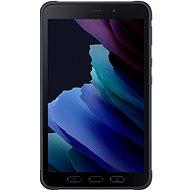 Samsung Galaxy Tab Active3 LTE - schwarz - Tablet