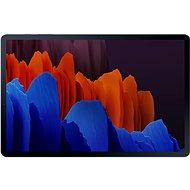Samsung Galaxy Tab S7+ 5G schwarz - Tablet