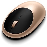 Satechi M1 Bluetooth Wireless Mouse - Gold - Maus