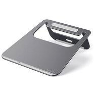 Satechi Aluminium Laptopständer - Spacegrau - Kühlunterlage