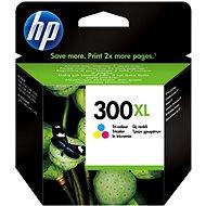 HP CC644EE Nr. 300XL - Tintenpatrone
