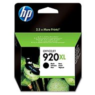 Tintenpatrone HP CD975AE Nr. 920XL - Cartridge