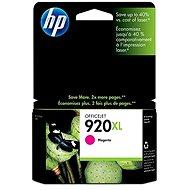 Tintenpatrone HP CD973AE Nr. 920XL - Cartridge