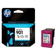 Tintenpatrone HP CC656AE Nr. 901 - Cartridge