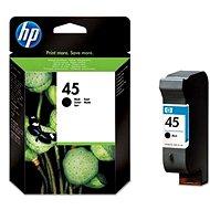 Tintenpatrone HP 51645A Nr. 45 - Cartridge
