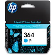 HP CB318EE No. 364 Cyan - Tintenpatrone