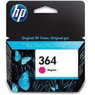 HP CB319EE Nr. 364 - Tintenpatrone