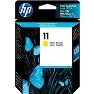 HP Nr. 11 C4838AE - Tintenpatrone