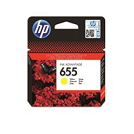 HP CZ112AE Nr. 655 - Tintenpatrone