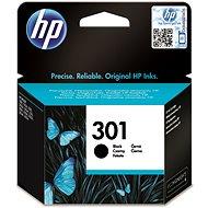 HP CH561EE Nr. 301 schwarz - Tintenpatrone