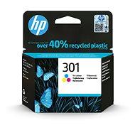 HP CH562EE Nr. 301 - Tintenpatrone