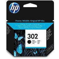 HP F6U66AE Nr. 302 - Tintenpatrone