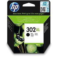 HP F6U68AE Nr. 302XL - Tintenpatrone