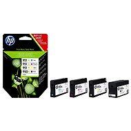 HP C2P43AE Nr. 950XL/951XL Kombi-Pack - Druckerpatrone