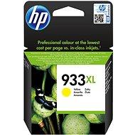 HP CN056AE No. 933XL Gelb - Tintenpatrone