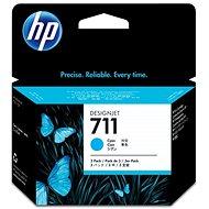 HP CZ134A Nr. 711 - Tintenpatrone