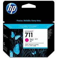 HP CZ135A No. 711 Magenta - Tintenpatrone