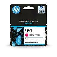 HP CN051AE No. 951 Magenta - Tintenpatrone