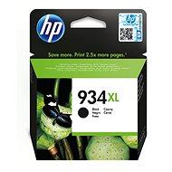 HP C2P23AE Nr. 934XL - Tintenpatrone